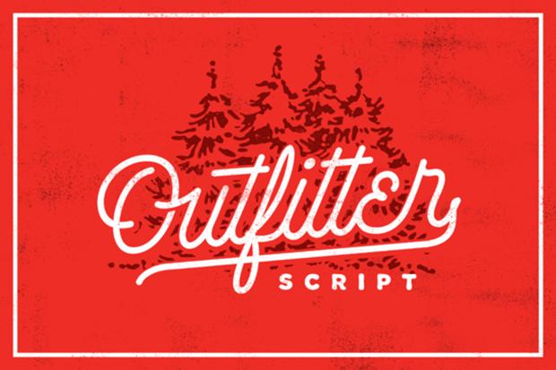 tipografia script 1