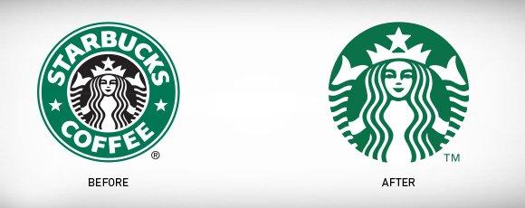 Restyling de Starbucks